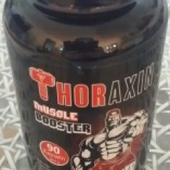 thoraxin