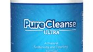 Pure Cleanse Ultra